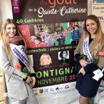 Fête du Goût avec les Confréries à Montignac