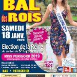 Bal des Rois 2020