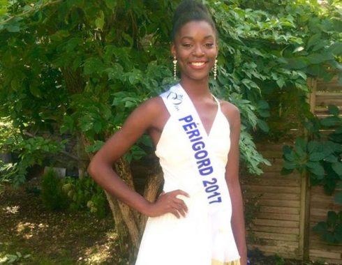 Miss Périgord 2017